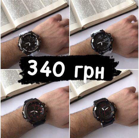 Мужские наручные, спортывные часы Casio G-Shock Касио g shock джишок