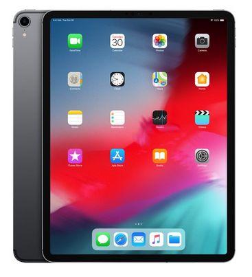 Продам Apple iPad Pro 12.9 2018 Wi-Fi + Cellular 64GB Space Gray