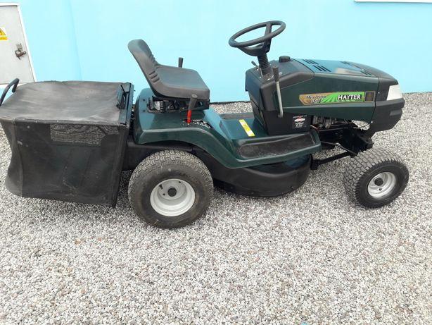 Kosiarka traktorek do trawy HAYTER