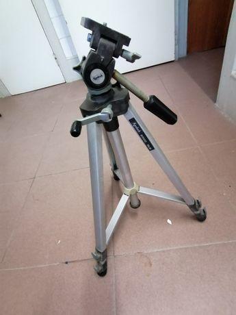 Tripé máquina de filmar