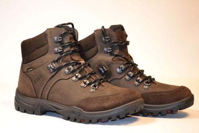 Чоловічі зимові черевики ECCO