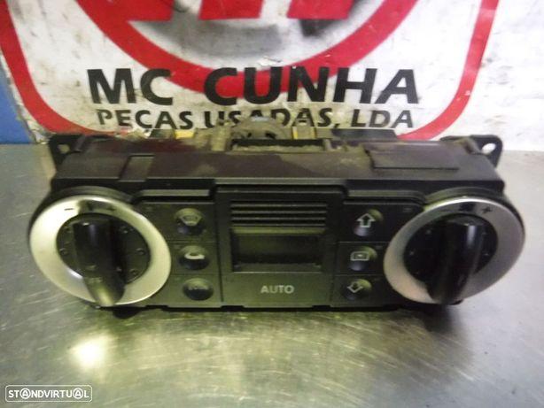 Regulador sofagem / Comando AC Audi TT 8N