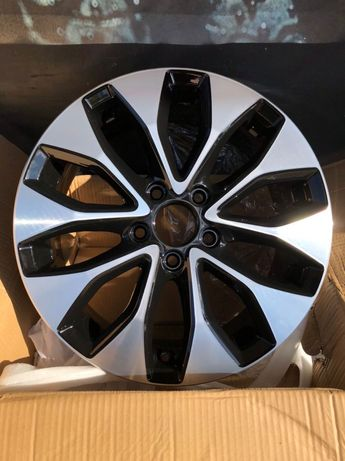 777 Новые диски R17 5/114,3 Honda Accord Civic CRV Toyota Camry Rav4