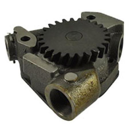 Pompa oleju silnika Deutz FL912 F4L912 FL913 F6L913