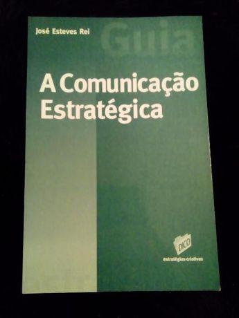 Comunicação estratégica - OFERTA PORTES