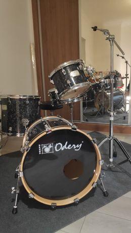 """Bateria """"Odery"""" Fluence Jazz"""