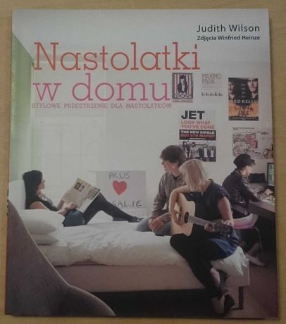 J. Wilson, W. Heinze - Nastolatki w domu