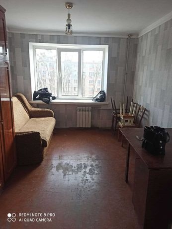Комната возле метро ХТЗ ...