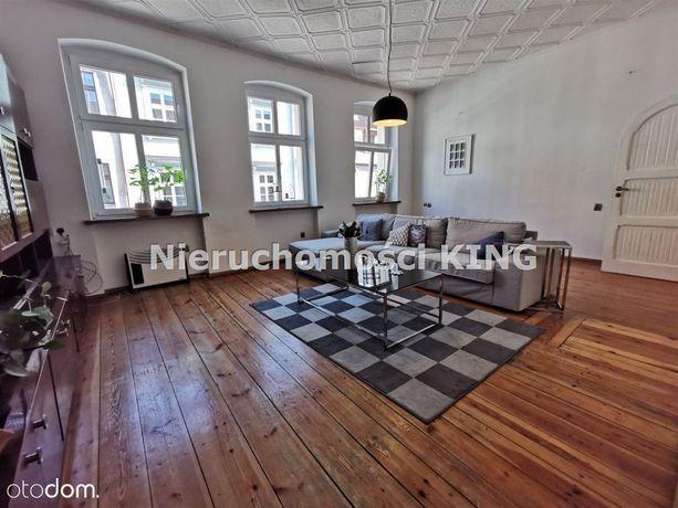Mieszkanie 112 m2 na Długiej 60