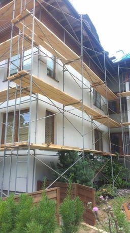 Леса строительные аренда, Доставка, Киев и область