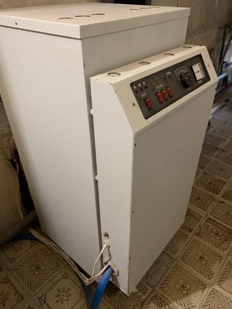 Продам котёл электрический КЭО-90, 90 кВт Б/У