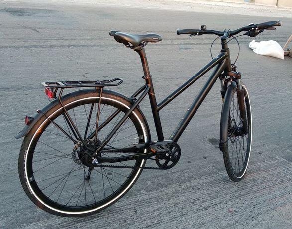 Велосипед Kalkhoff Endeavour ремень