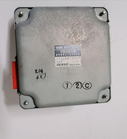 Sensor de voltagem de bateria toyota prius
