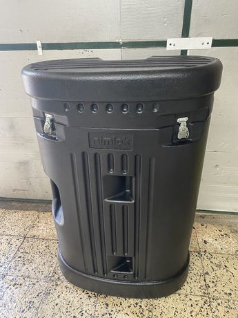 Caixa de plastico NiMlOK