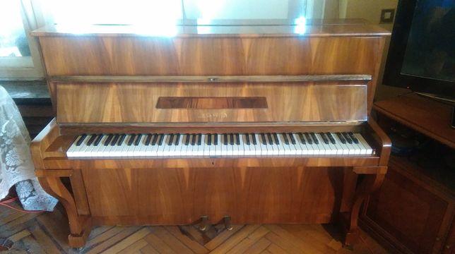 Pianino Legnica - ZA PÓŁDARMO!