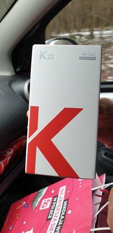 NOWY  Telefon Lg k22