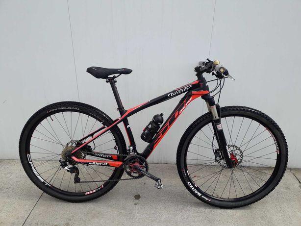 Bicicleta BTT carbono Wilier Triestina 29