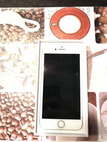 I phone 8 64gb silver