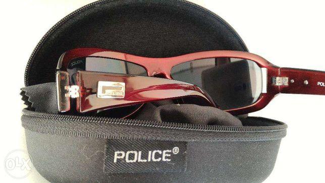 Óculos e sol Police