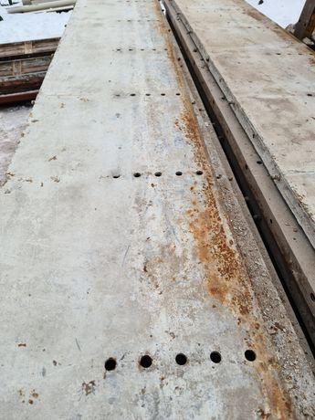 Szalunki filarowe fundament stropowe doki podpory