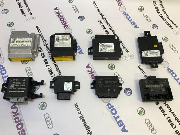 Датчик блок управления свет клемм модуль ABS Audi Skoda VW Volkswagen