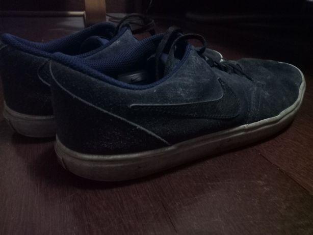 Ténis Nike Sb azuis