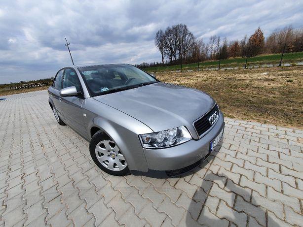 Audi a4 b6 1.9 tdi stan igła
