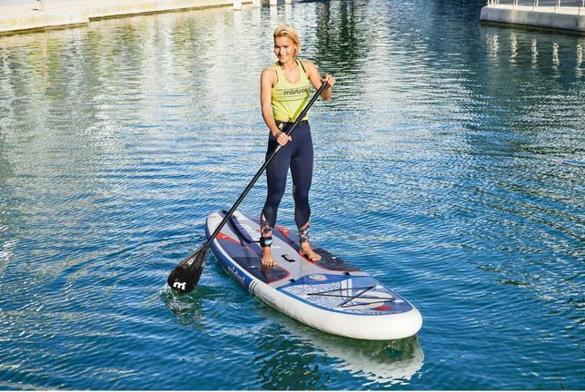 Prancha SUP Stand Up Paddle Mistral
