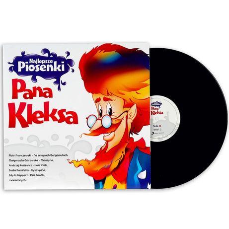 Najlepsze Piosenki Pana Kleksa LP winyl vinyl płyta