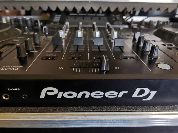 Pioneer XDJ-XZ +case jak nowy! (rekordbox)