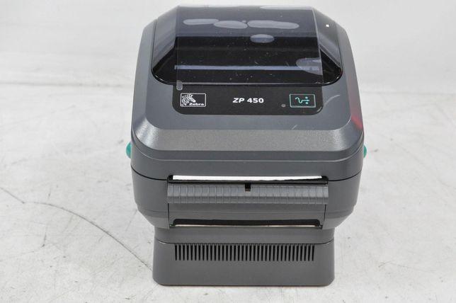 Принтер Zebra ZP450 его аналоги: GK420D/GX420D/GC420d. Для Новая Почта