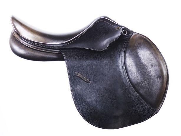 Prestige John Whitaker Rio Pony Siodło Skokowe