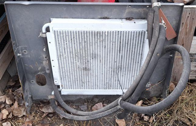 Chłodnica kompresora XAS 47