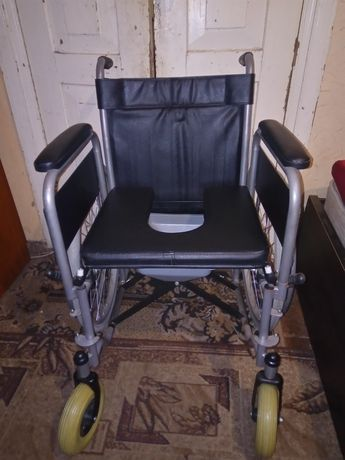 Инвалидная колясочка