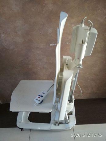 Podnośnik wannowy, winda dla niepełnosprawnego
