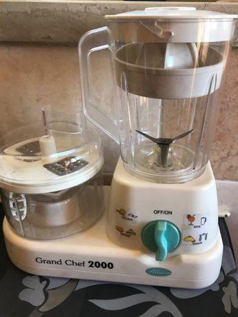 Robot de Cozinha Infantil