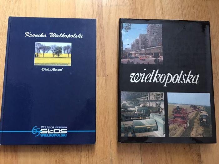 Album Wielkopolska i Kronika Wielkopolski Poznań - image 1