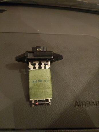 Резистор печки Geely MK 1018002760