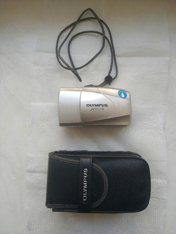 Продам фотоаппарат Olimpus M (mju:)-II