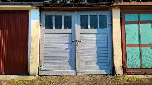 Garaż na sprzedaż - Opole murowany