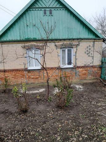 Продаётся дом. с. Новониколаевка, Мелитопольского района