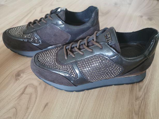 Prima Moda, buty nowe w pudełku. Rozm 36