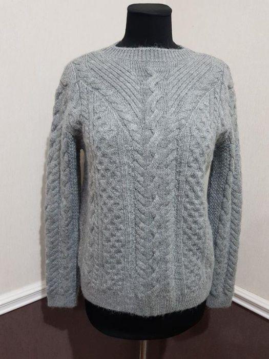 теплый свитер Mango,размер 46-48 Мариуполь - изображение 1