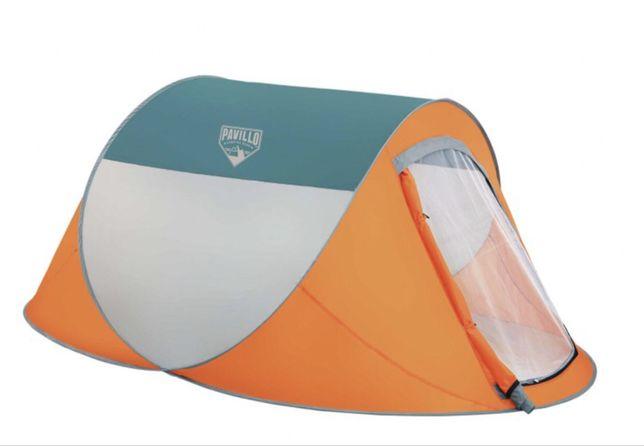 Палатка туристическа Bestway Nucamp трехместная