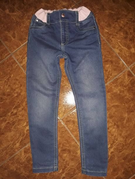 Spodnie F/F roz.116