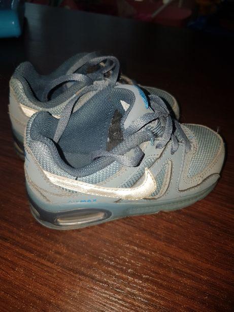 Buty dziecięce Nike Air Max rozmiar 24