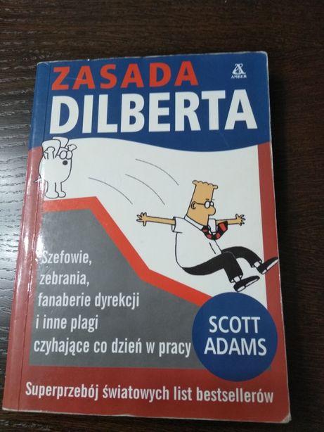 Scott Adams - Zasada Dilberta
