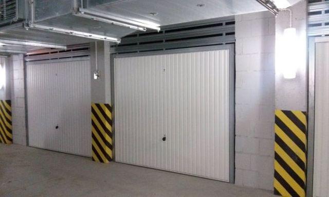 wynajmę garaż podziemny zamykany szczecin ul. raginisa central park