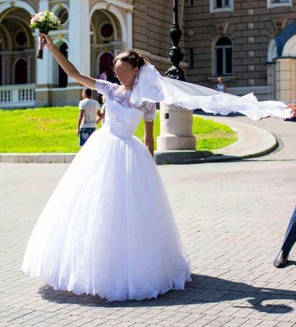 """Продам Свадебное платье """"Крис"""""""