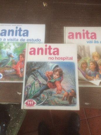 Livros de literatura infantil